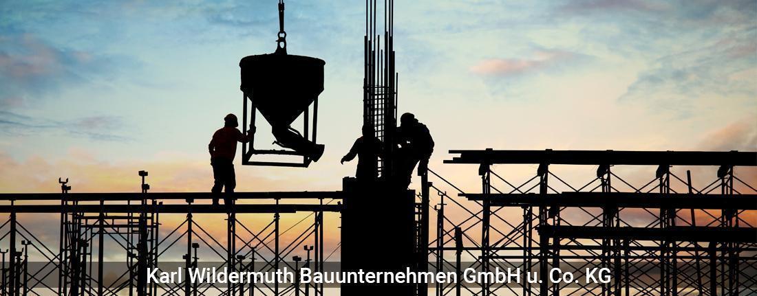 Bauunternehmen in Stuttgart - SM Bau GmbH & Co. KG: Hochbau, Maurerarbeiten